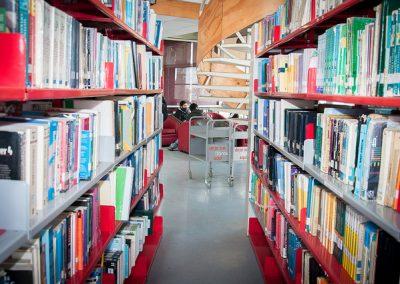 Biblioteca de Ciencias e Ingeniería