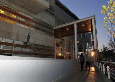 Edificio de Ciencias e Ingeniería
