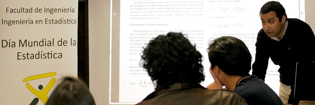 Académicos de la Facultad de Ingeniería se adjudicaron fondos DIGI