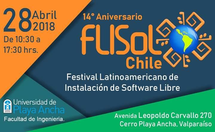 UPLA será sede regional del Festival Latinoamericano de Instalación de Software Libre