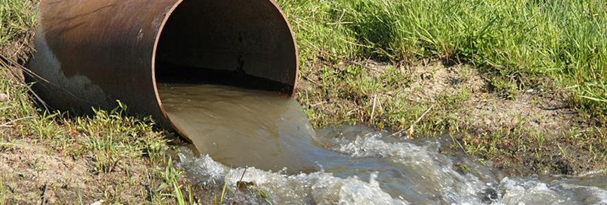 Actores clave del mundo académico, privado y público debatirán sobre valorización de aguas residuales