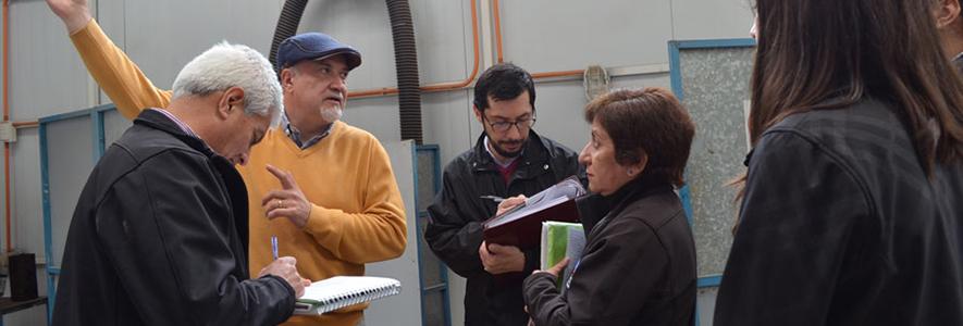 UPLA se prepara para nueva certificación en sustentabilidad