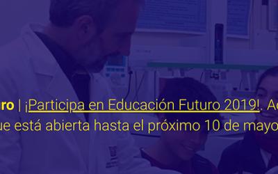 Cuatro pasantías oferta UPLA a escolares de la región de Valparaíso