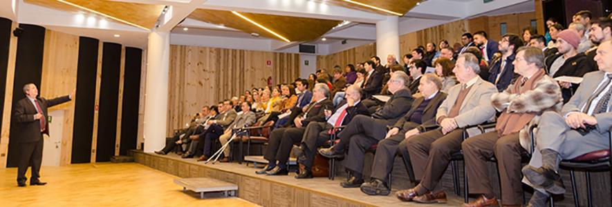 Titulada UPLA es reconocida por el Colegio de Ingenieros de Chile A.G.