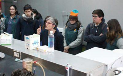 Académica de Universidad de Santiago de Compostela dictará charla sobre oferta curricular