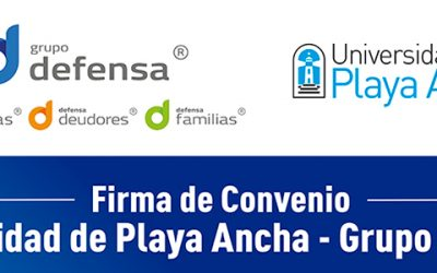 Universidad de Playa Ancha firmará convenio con Grupo Defensa