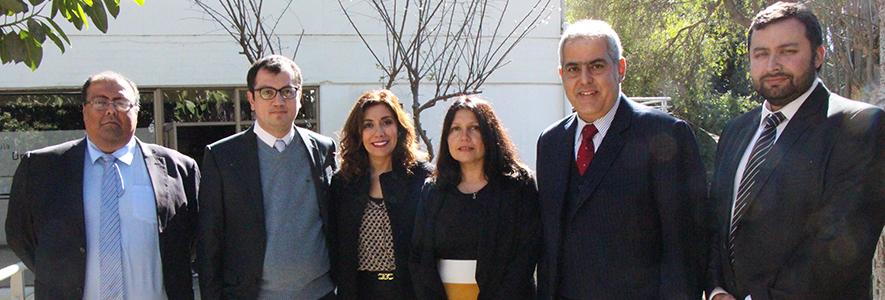 Con sondeo sobre la realidad de las mujeres en Chile, comenzó trabajo entre UPLA y Grupo Defensa