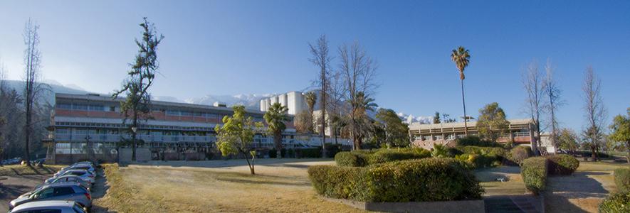 UPLA firma convenio con Comisión Chilena de Energía Nuclear