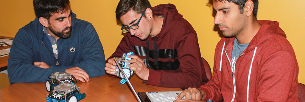 Ingeniería Civil Informática UPLA