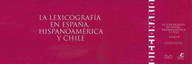 Diccionario de lexicografía: Tomo 2
