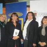 Universidad de Playa Ancha: Centro de Recursos de Apoyo a la Diversidad - Seminario Inclusión