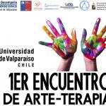 Universidad de Playa Ancha - Inclusión Universitaria - Arte Terapia