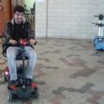 Universidad de Playa Ancha - Inclusión - Implementos discapacidad