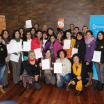 Universidad de Playa Ancha - Inclusión - Certificación curso lengua de señas