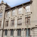 Universidad de Playa Ancha - Inclusión - PUCV