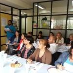 Universidad de Playa Ancha - Inclusión - Reunión RESI y SENADIS