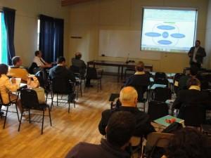 Universidad de Playa Ancha - Jornada DEIC - Facultad de Ciencias de la Actividad Física y del Deporte