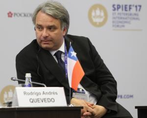 Rodrigo Quevedo - Instituto Tecnológico UPLA
