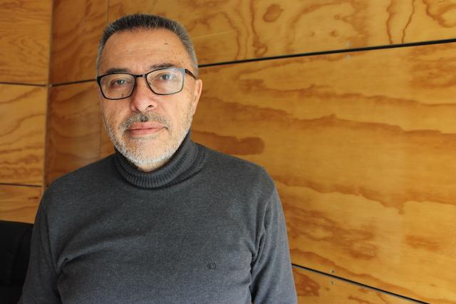 "Jorge González: ""Estamos a la vanguardia de la educación técnico profesional"""