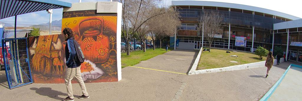 Instituto Tecnologico del campus San Felipe realizará ceremonia de inauguración de Año Académco