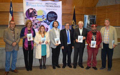 Dirigentes sociales se capacitaron en Instituto Tecnológico UPLA