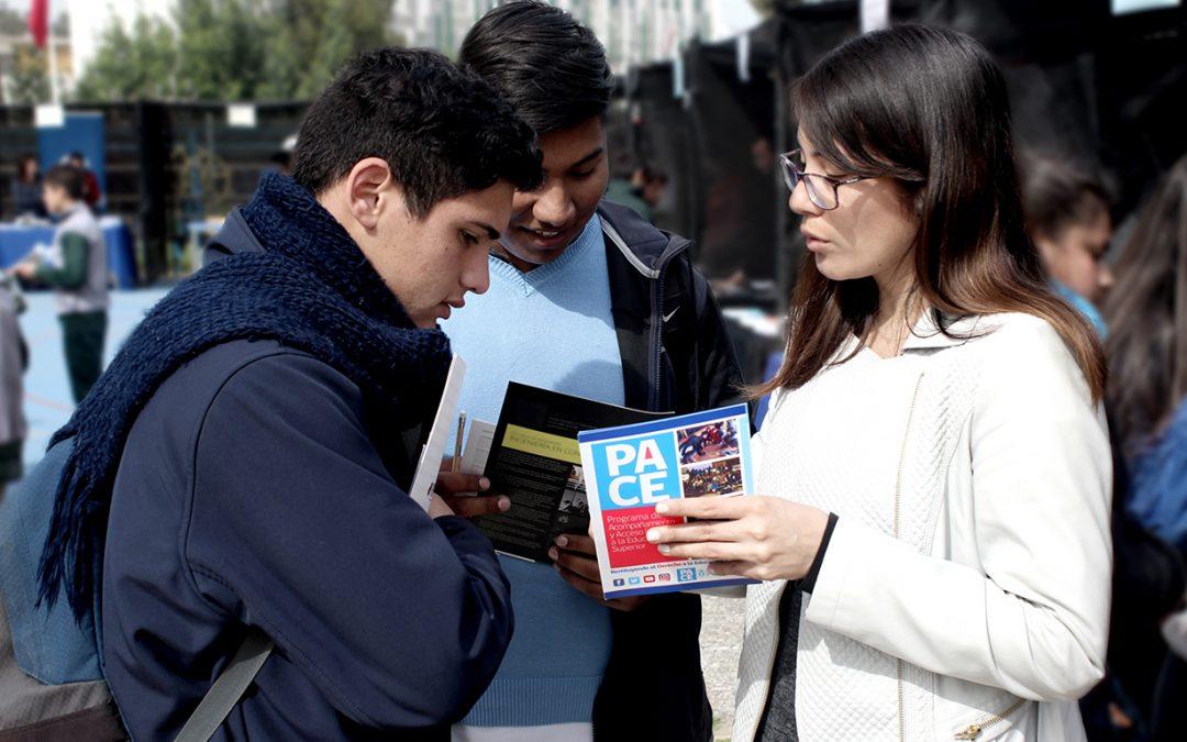 Exitosa Jornada de Puertas Abiertas en el Campus San Felipe