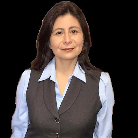 Cecilia Tapia Droguett