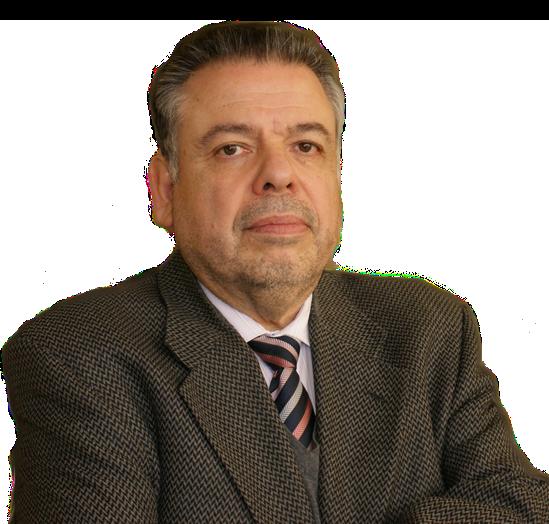 Vicerrector de Investigación, Postgrado e Innovación