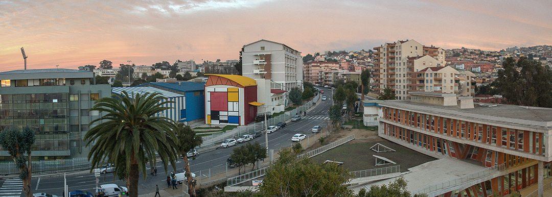 """Bases de la convocatoria """"Subvención a la Instalación en la Academia año 2021"""", Universidad de Playa Ancha"""