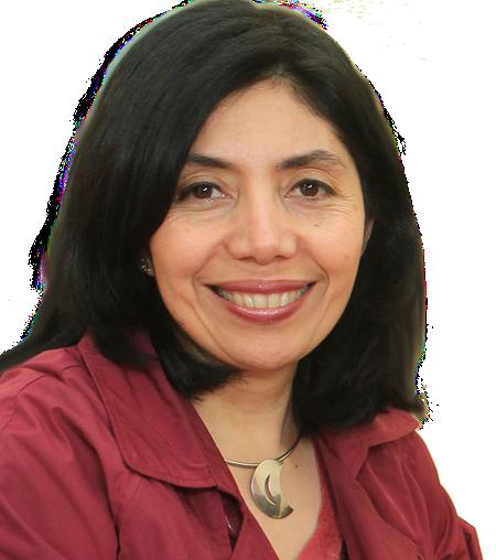 María Jaqueline Rojas Ríos