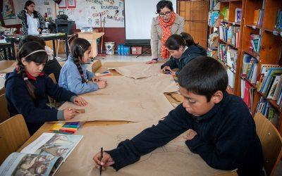 Dirección General de Investigación UPLA convoca a expertas y expertos en el área de Educación en calidad de contrata