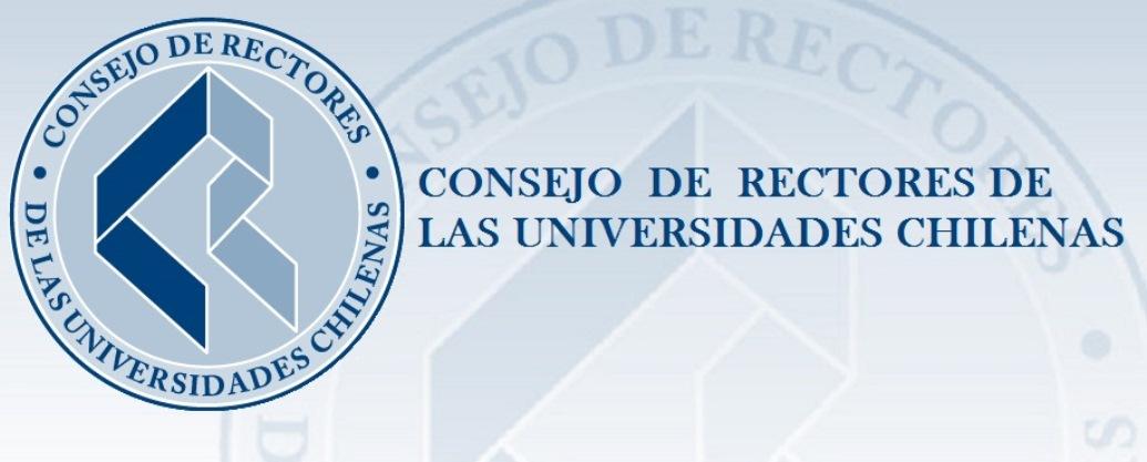 Declaración pública del Consejo de Rectores de Universidades Chilenas (CRUCH) sobre presupuesto 2019 para ciencia y tecnología