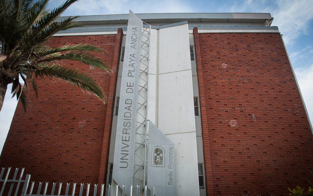 Bases del Concurso de Postdoctorado UPLA 2019