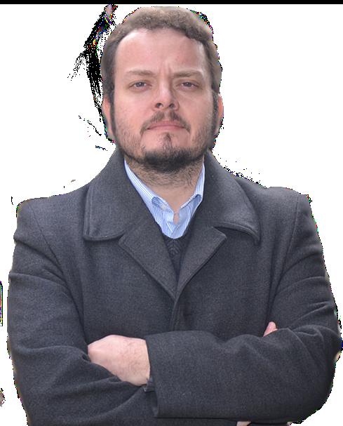 Ivan Alexis Candia Cáceres