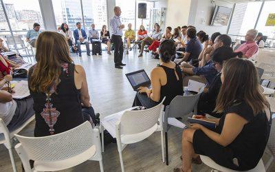 """Te invitamos a participar ciclo de charlas """"Nuevas investigaciones en la Universidad de Playa Ancha: Fondecyt Iniciación 2020″"""