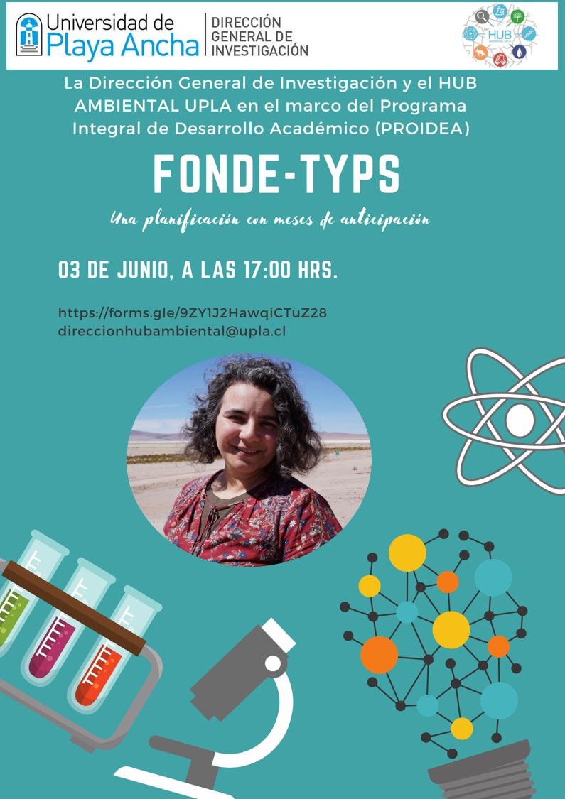 FondeTyps