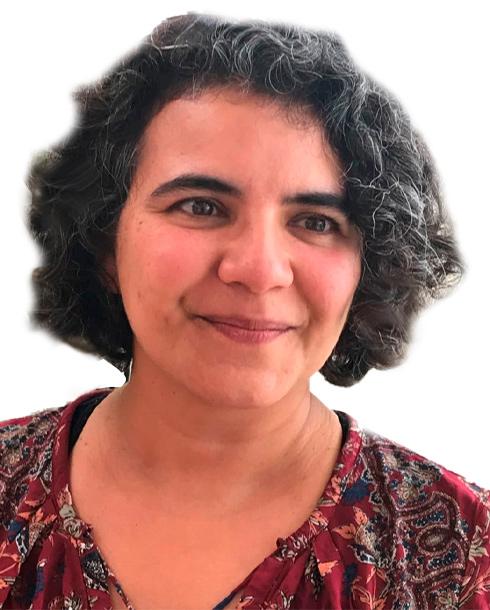 Verónica Molina Trincado