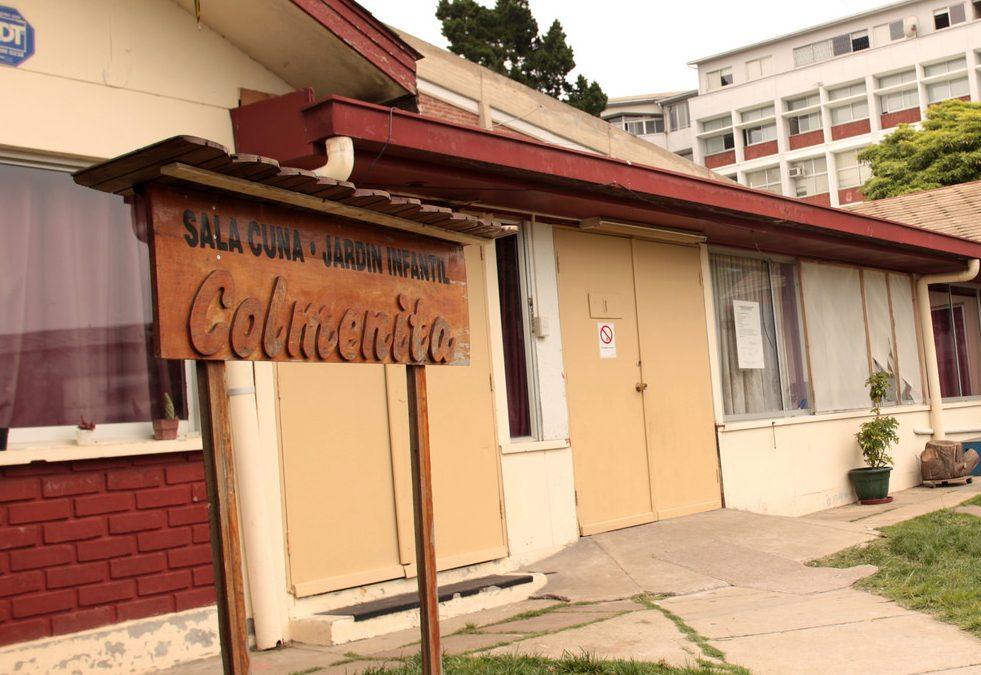 """Sala Cuna y Jardín Infantil """"Colmenita"""" de la UPLA: 35 años a la vanguardia en  la educación de párvulos"""