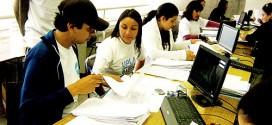 Universidad de Playa Ancha - Admisión