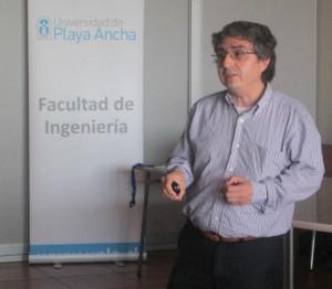 Manuel Contreras_decano Ingeniería