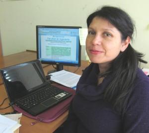 Verónica Meza_Facultad de Ingeniería