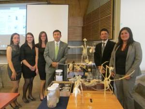 Estudiantes Pedagogía en Biología y Ciencias_investigaciones