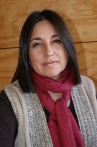 Patricia González San Martín