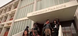 Universidad de Playa Ancha - Dirección General de Comunicaciones UPLA