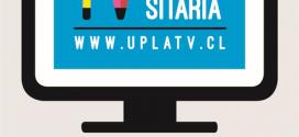 Afiche de UPLA TV