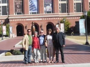 Profesores en Arizona