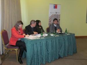 Panel sobre innovación