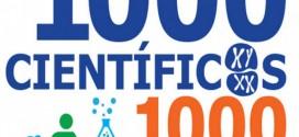 1000 científicos 1000 aulas