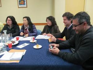 sesión Comisión Nacional de Educación Geográfica_UPLA