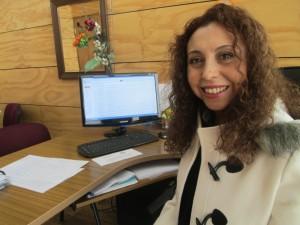 Dra. Silvia Sarzoza